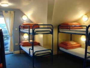 Sleepzone Galway City - Dorm