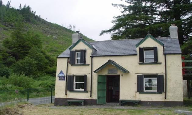 Glenmalure Hostel, Wicklow