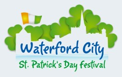 patrick's day parade waterford