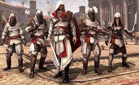 assasins creed