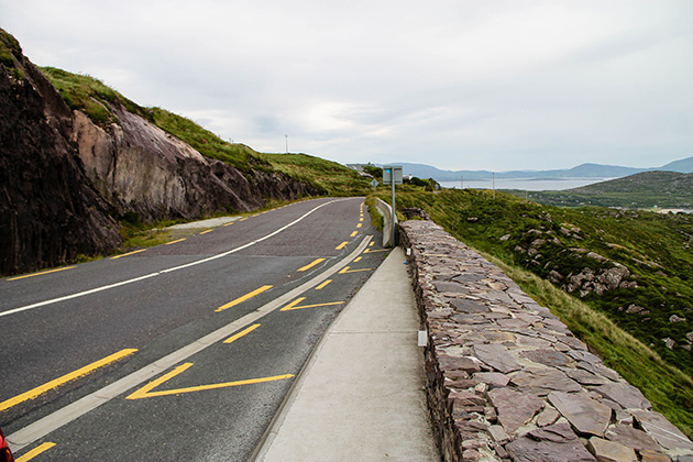 Ring of Kerry vs Dingle Peninsula