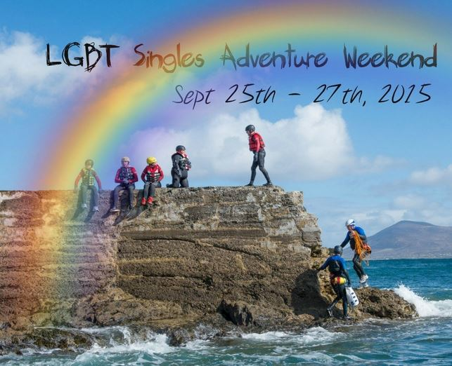 LGBT activity weekend