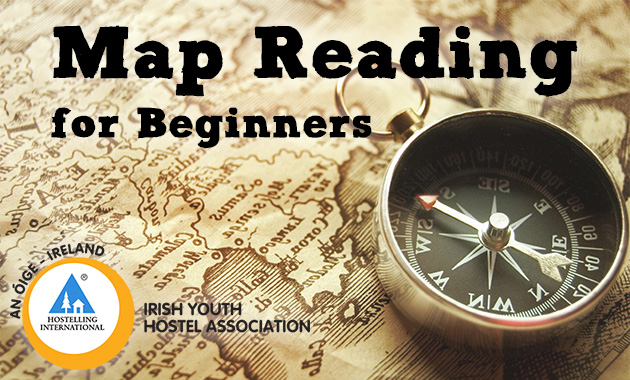 Map reading course