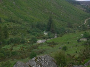 ghosts of glenmalure