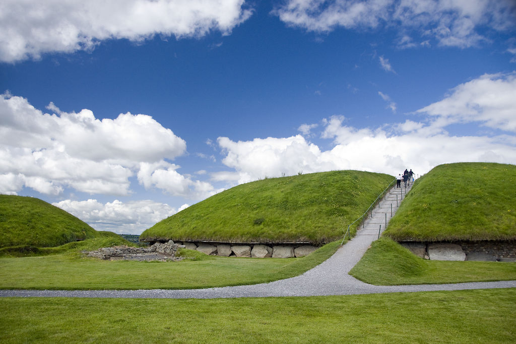 Places to visit in the Boyne Valley