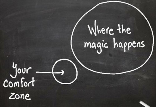 Magic happens