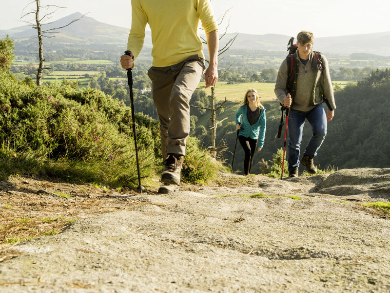 Hiking in Tipperary