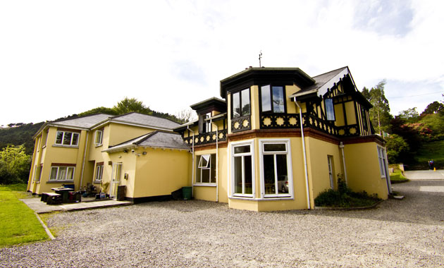 Hostel in Glendalough
