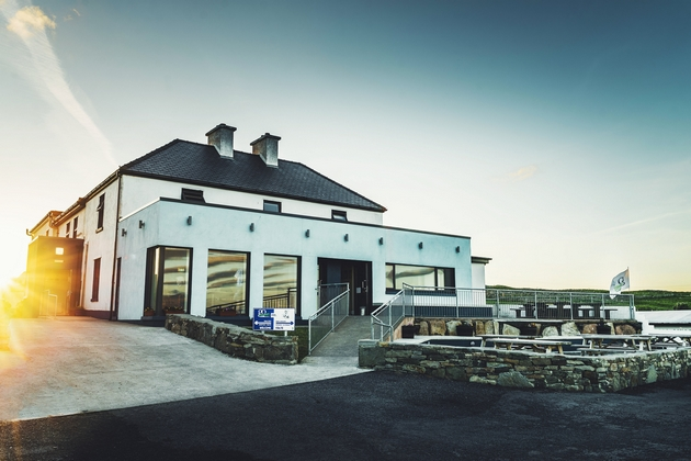 wild atlantic way hostels