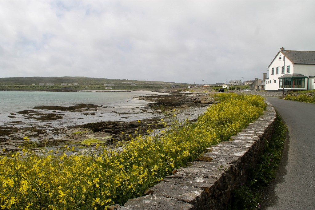An Aran Islands Day Trip