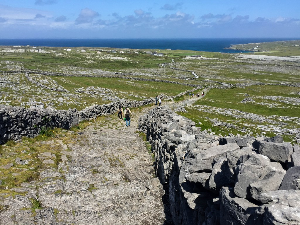 iphone Cliffs, Galway Aran 421