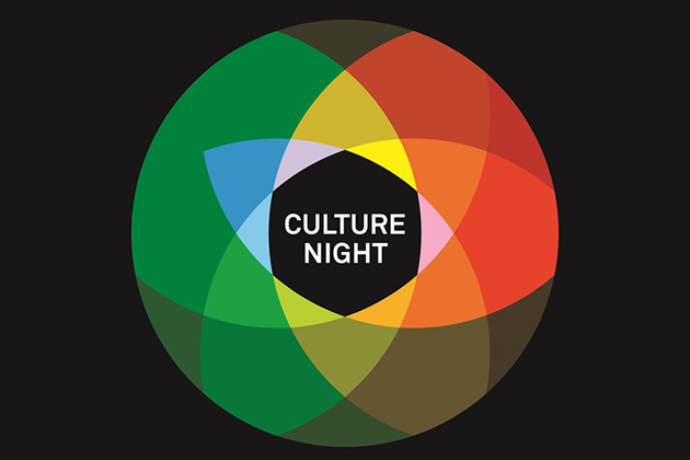 Culture Night Events