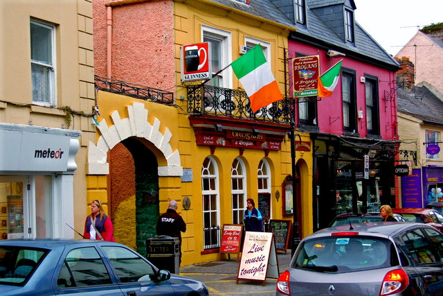 Top 5 Traditional Irish Music Pubs in Co Clare