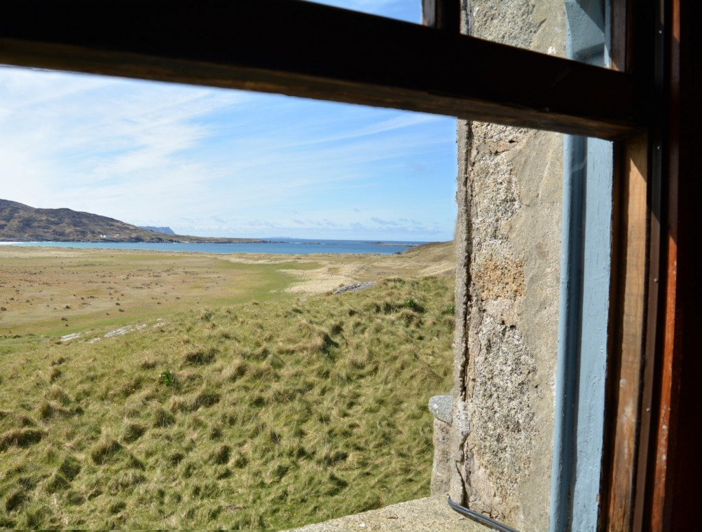 tra na rosann window view