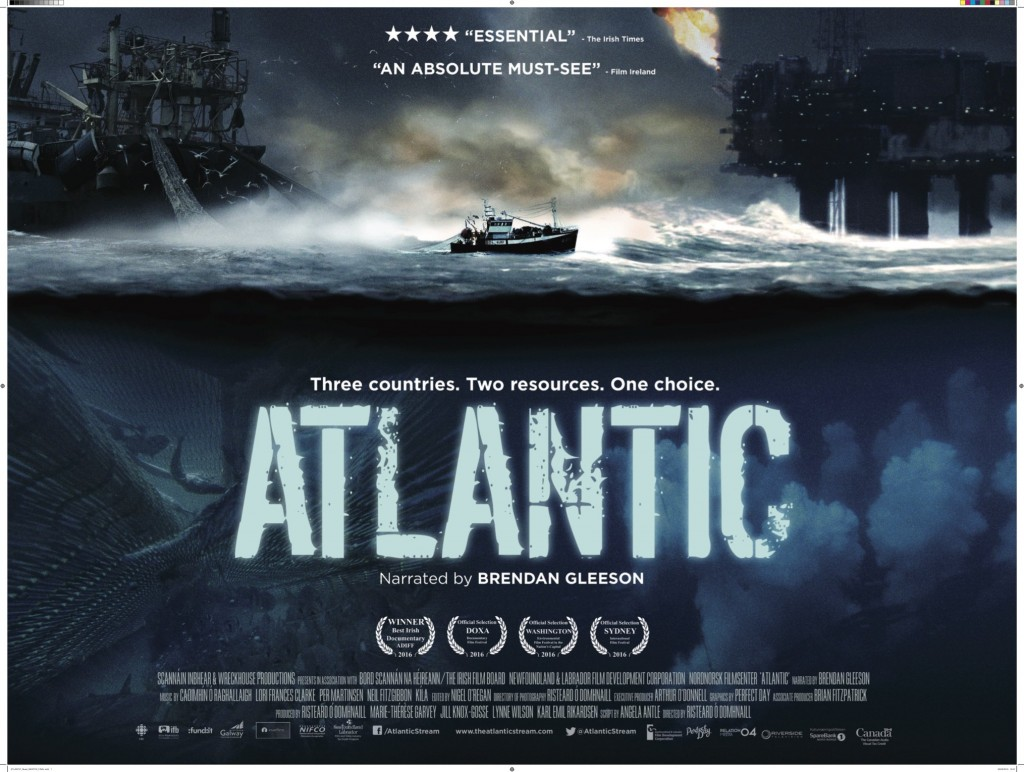 atlantic documentary poster