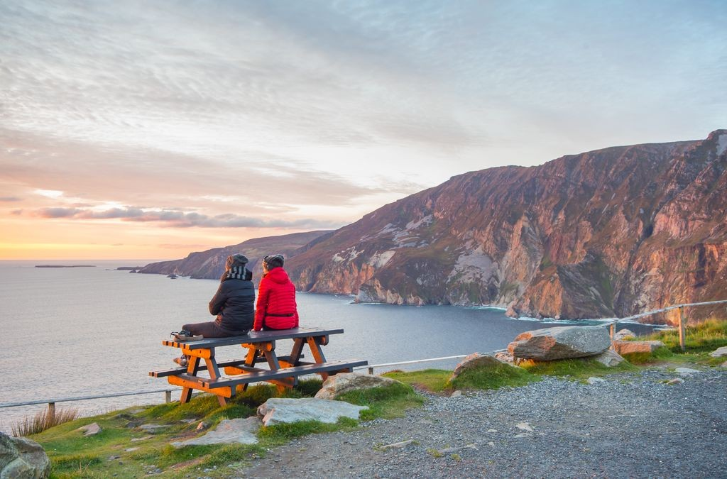 youth travel in ireland