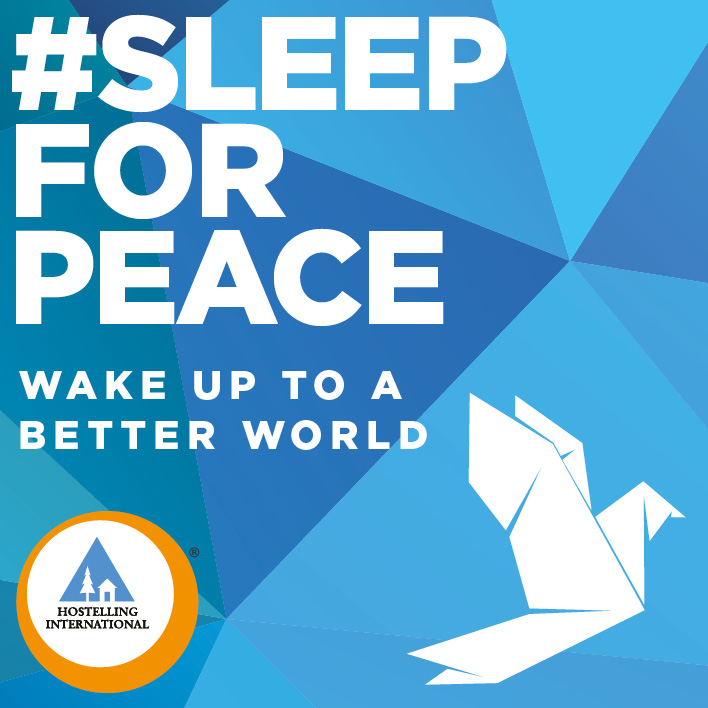 SLEEP FOR PEACE 2017