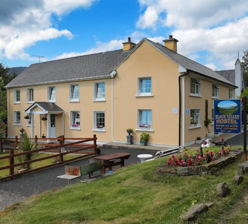 Black Valley Hostel, The Black Valley, Killarney, Co Kerry.Photo:Valerie O'Sullivan