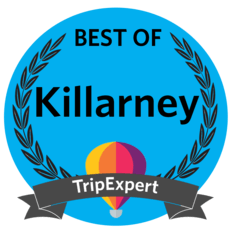 The Experts Choice Best of Killarney Award